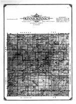 Kinnickinnic Township, St. Croix County 1914